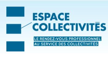 Espace collectivités 2019 SETP marbre salon rendez vous stand informations carrière