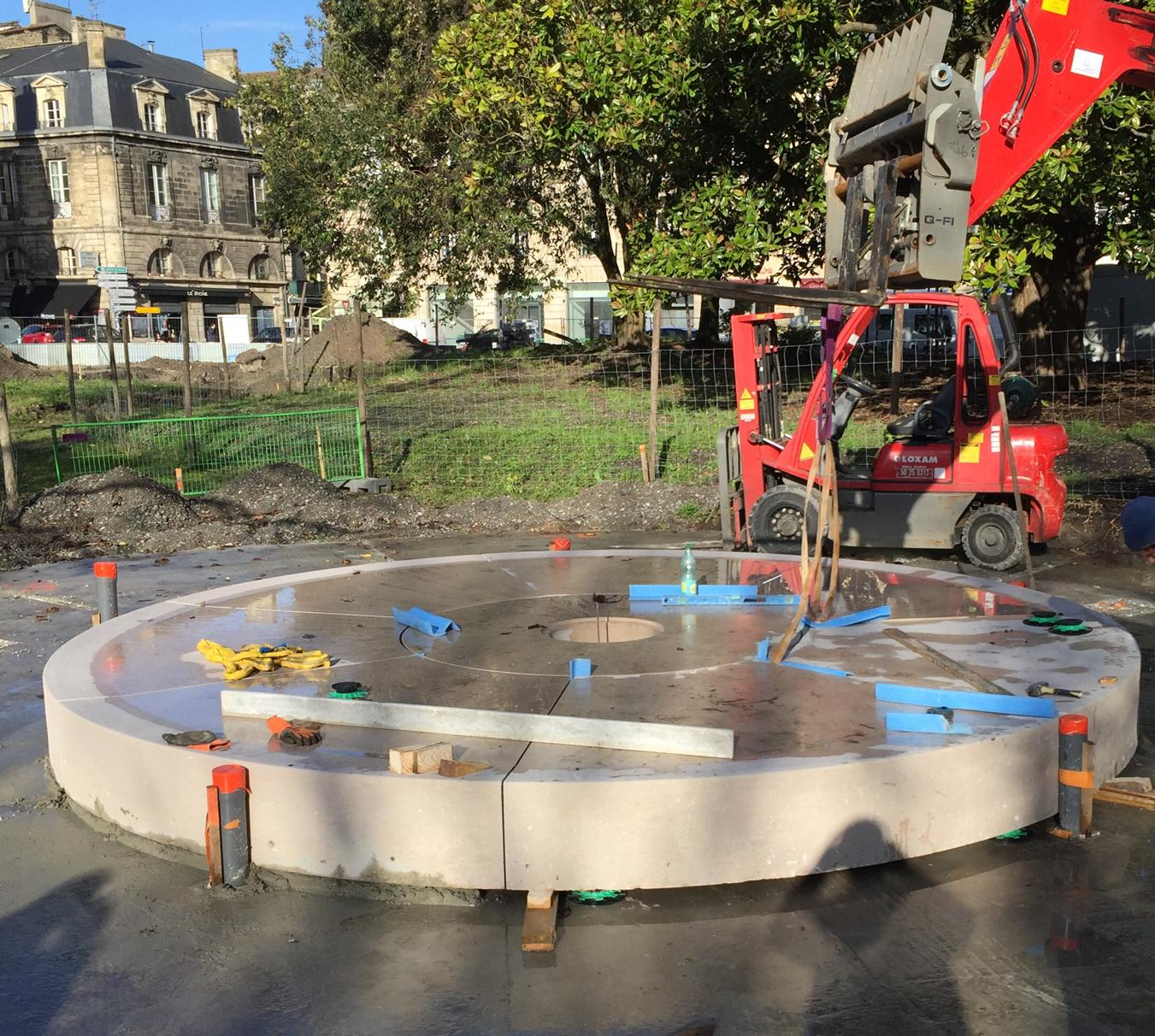 bordeaux fontaine place gambetta setp comblanchien