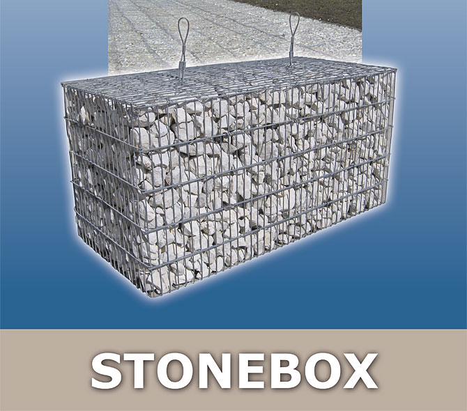 illustration de Stonebox
