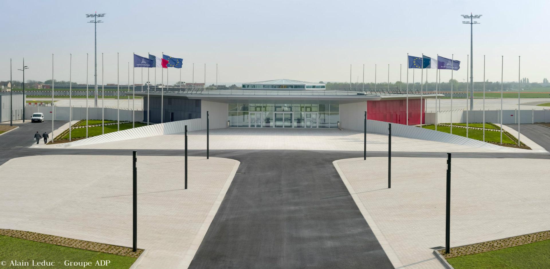 Pavillon d'Honneur d'Orly