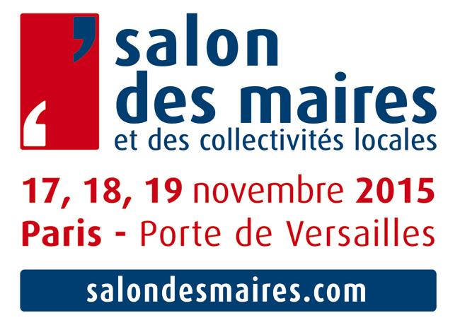 Salon des maires Parc des expo