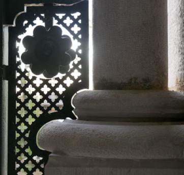 21 velars chapelle notre dame étang restauration marbre setp colonne