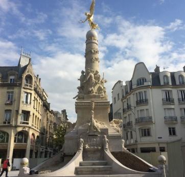 Fontaine Subé