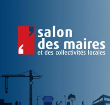 Salon des maires 2016